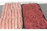 Special Offer Sausage n Mince