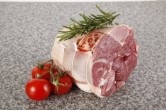 1Kg Boneless Rolled Leg of Lamb