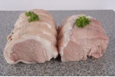 Free Range Norfolk Leg of Pork 1Kg