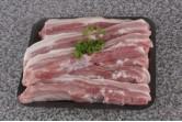 Free Range Pork Belly Ribs 1Kg
