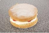 Large Victoria Sponge- Butter Cream