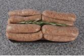 Minty Lamb Sausages 1Kg