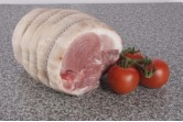 Norfolk Free Range Horseshoe Leg of Pork 2.5Kg