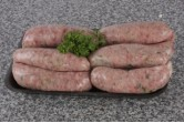 Wild Boar and Apple Sausages 1Kg